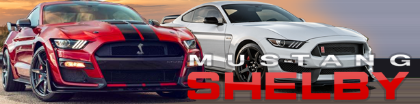 Mustang Shelby Forum